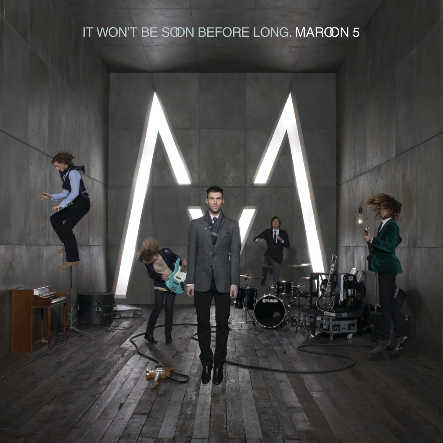OP-ED: Ten years later, 'It Won't Be Soon Before Long' is still Maroon 5 at their best