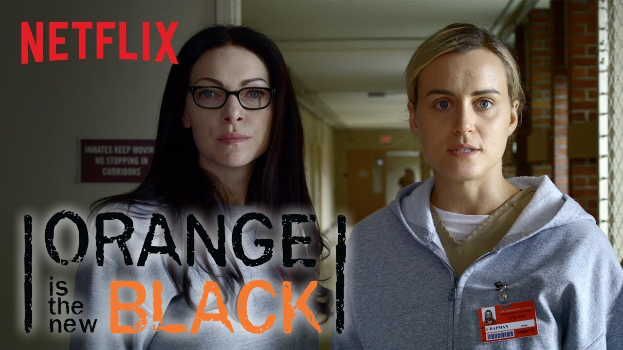 The trailer for Season 5 of 'Orange Is The New Black' is here