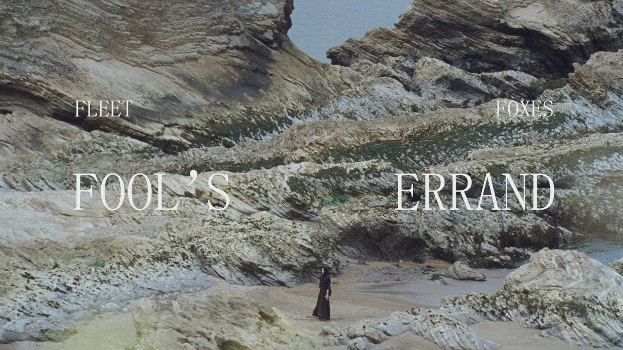 "Fleet Foxes bring the views and the choreography for ""Fool's Errand"" video"