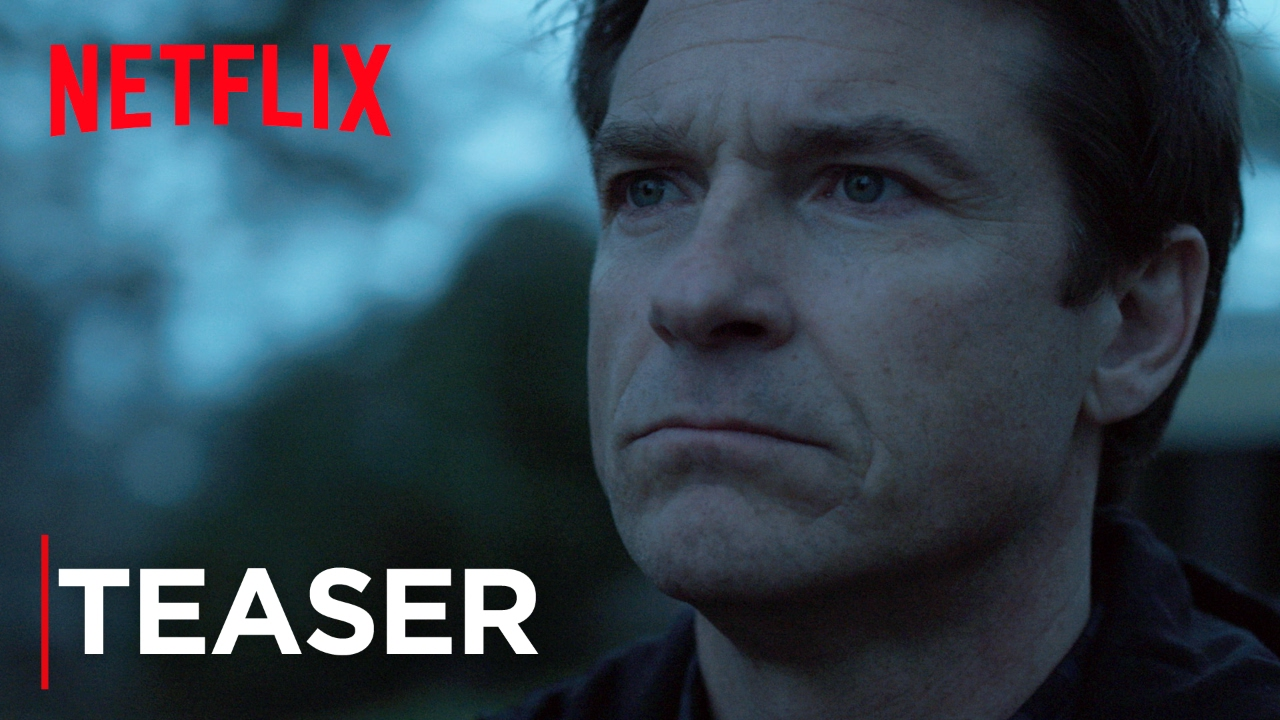 Jason Bateman and Laura Linney get serious in teaser for 'OZARK'