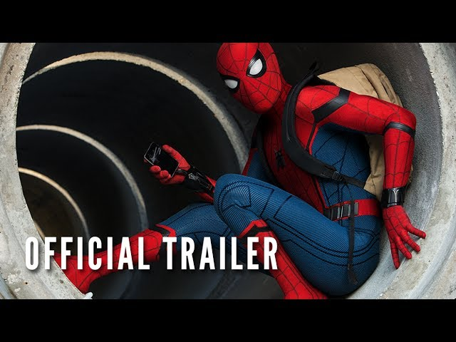 The third 'Spider-Man: Homecoming' trailer plays up the tech and youth