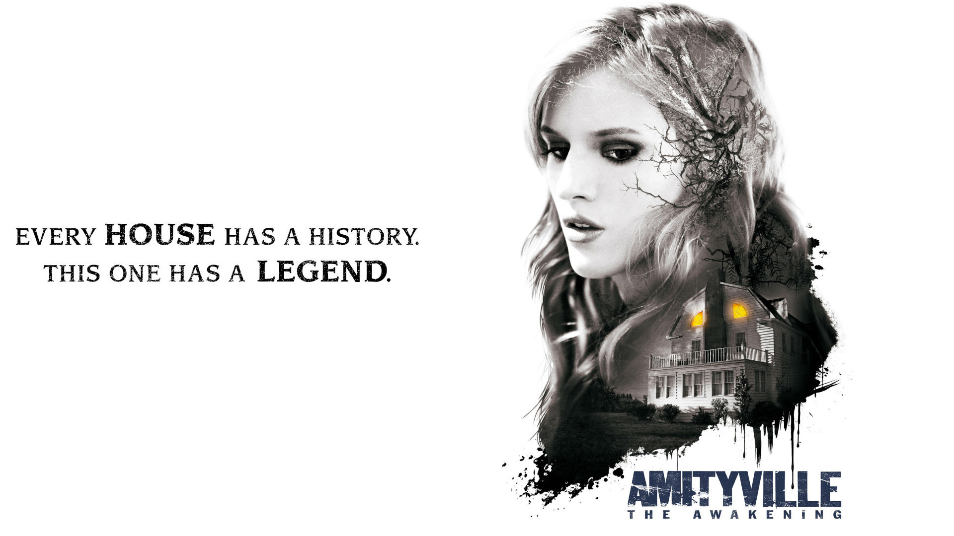 Will 'Amityville: The Awakening' ever see the light of day?