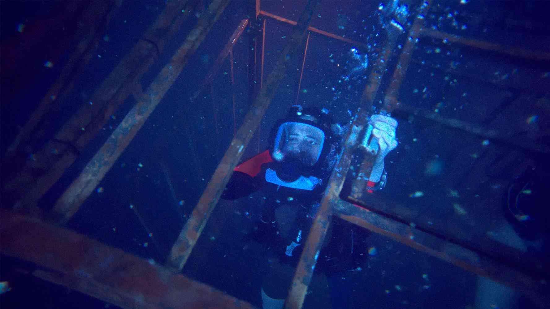 47 meters down - photo #3