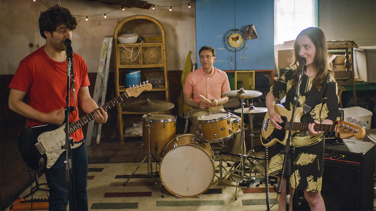 'Band Aid' is a strikingly funny look at relationship conflict