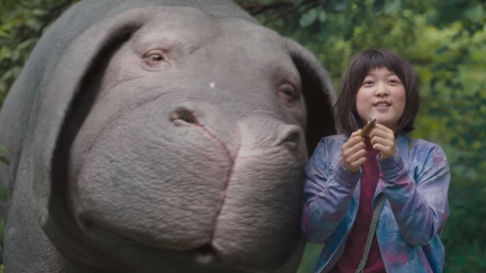 'Okja' is a gorgeous and moving tale that will leave you thinking