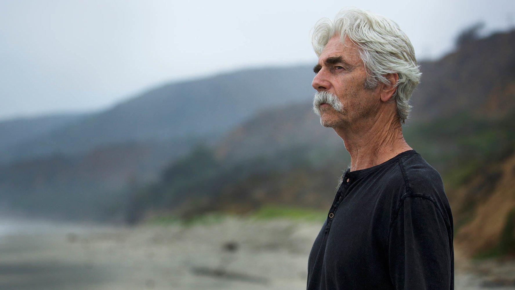 'The Hero' gives Sam Elliott a late-career opportunity to shine