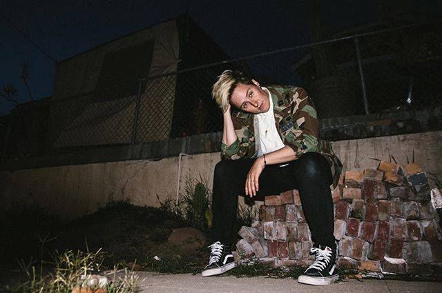 "Allison Weiss shares ""Runaway,"" co-written by Tegan Quin"