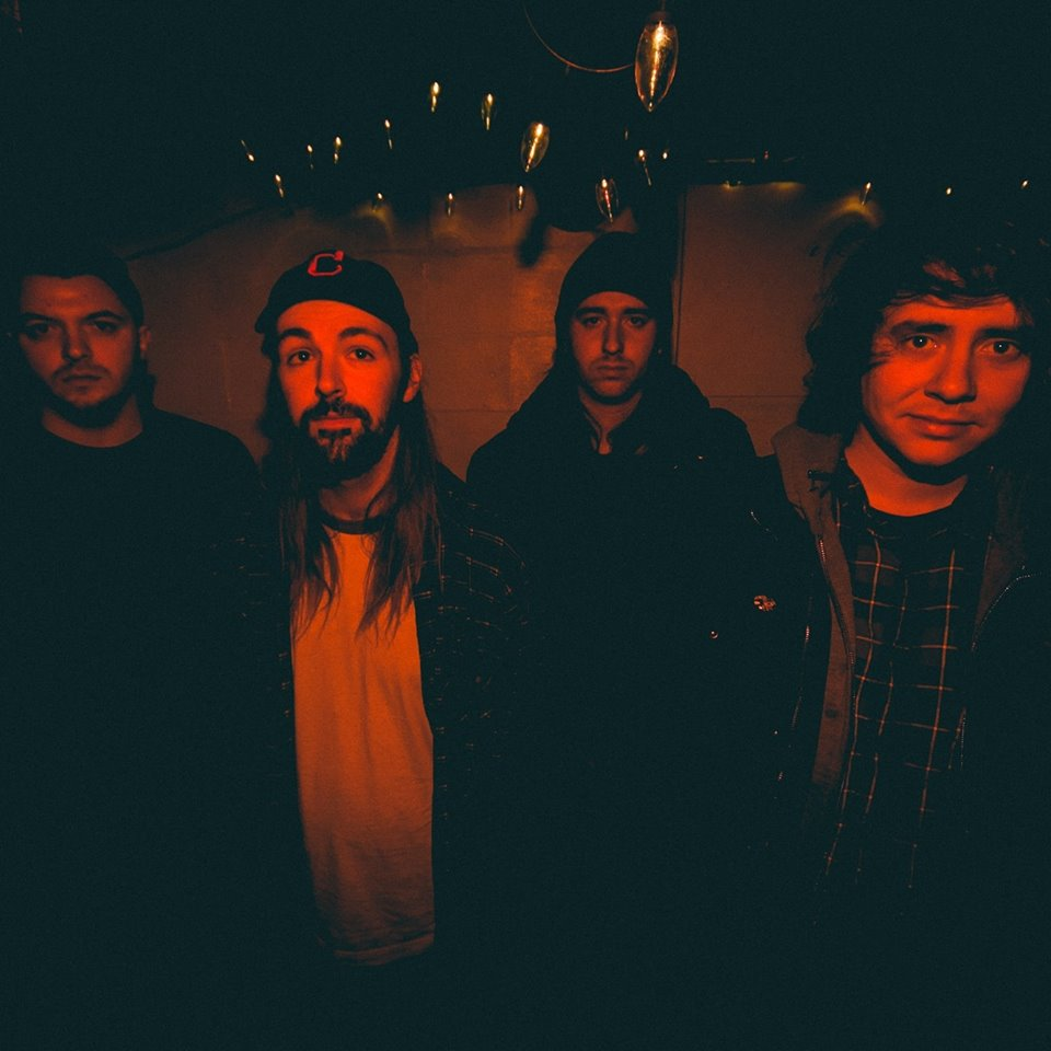 """PREMIERE: CityCop prepare for new album release with """"I Took The Ride"""""""