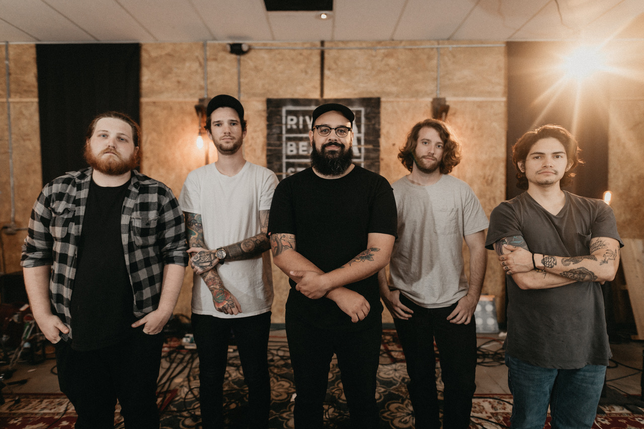 EXCLUSIVE STREAM: Letters To Part get real and raw on 'A Human Curse'