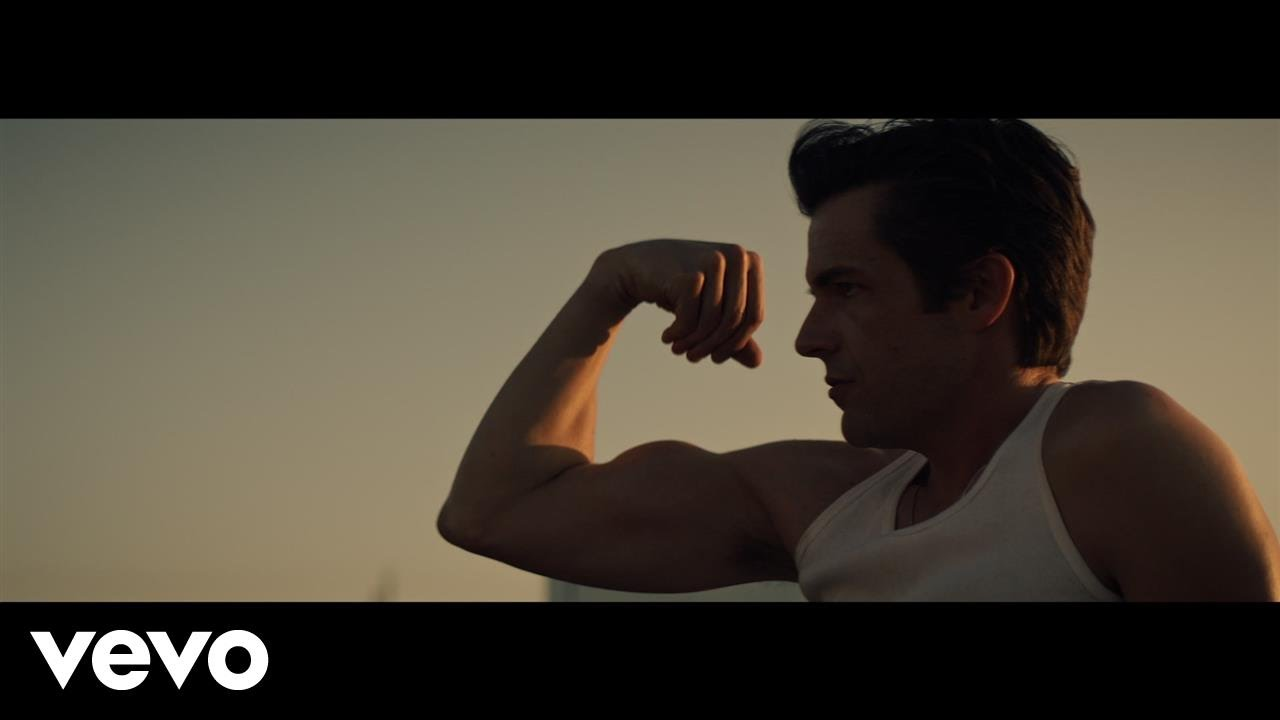 """The Killers share video for disco-friendly single """"The Man"""""""