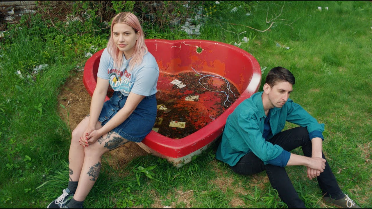"Tigers Jaw share reflective new video for ""June"""