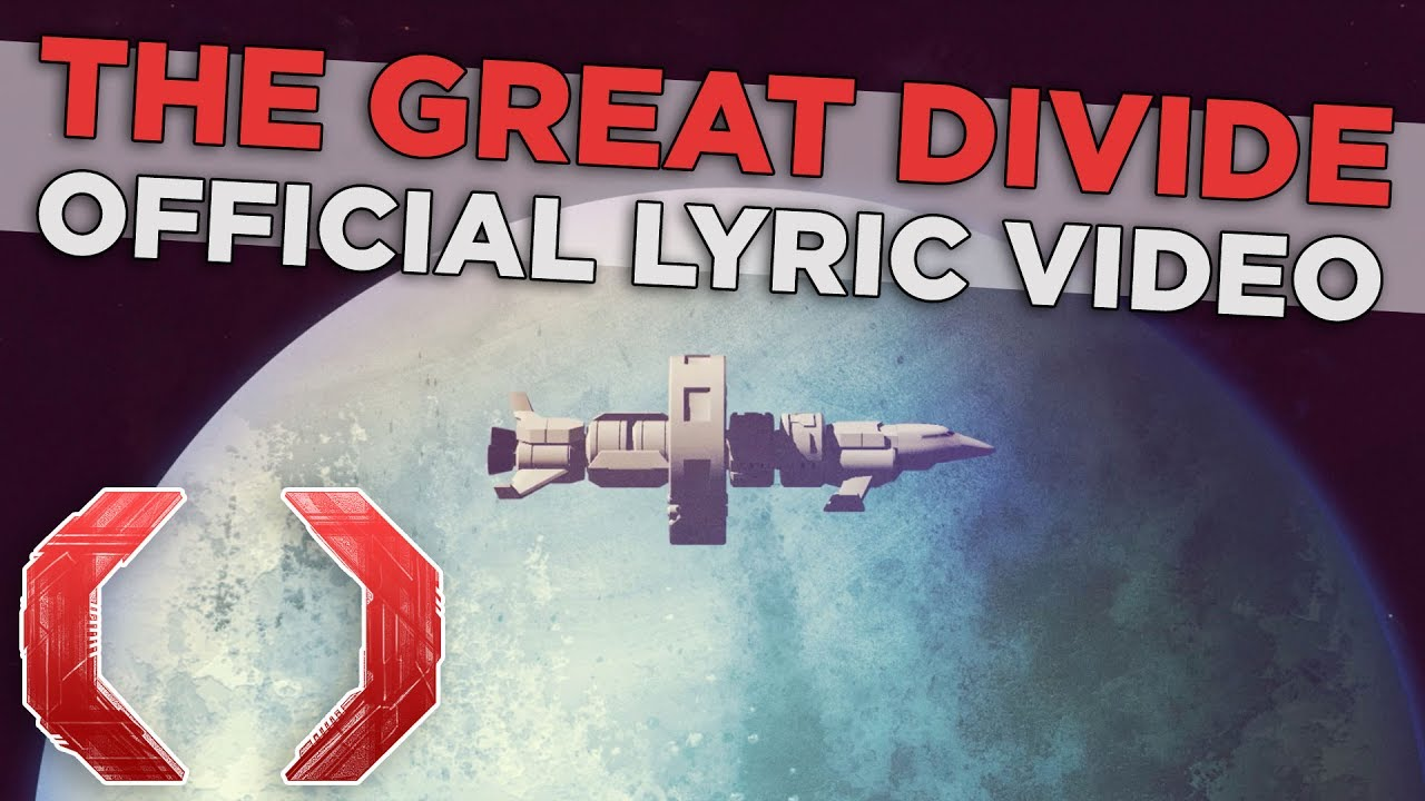 "PREMIERE: Celldweller shares a space odyssey with ""The Great Divide"" lyric video"