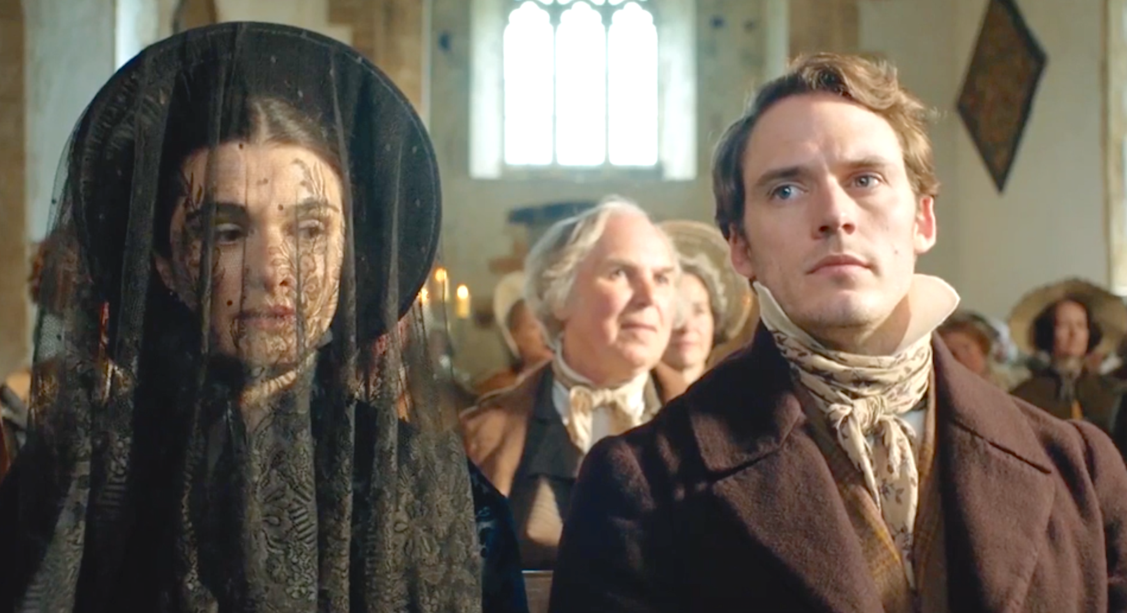 'My Cousin Rachel' is a dark but overlong story of twisted love
