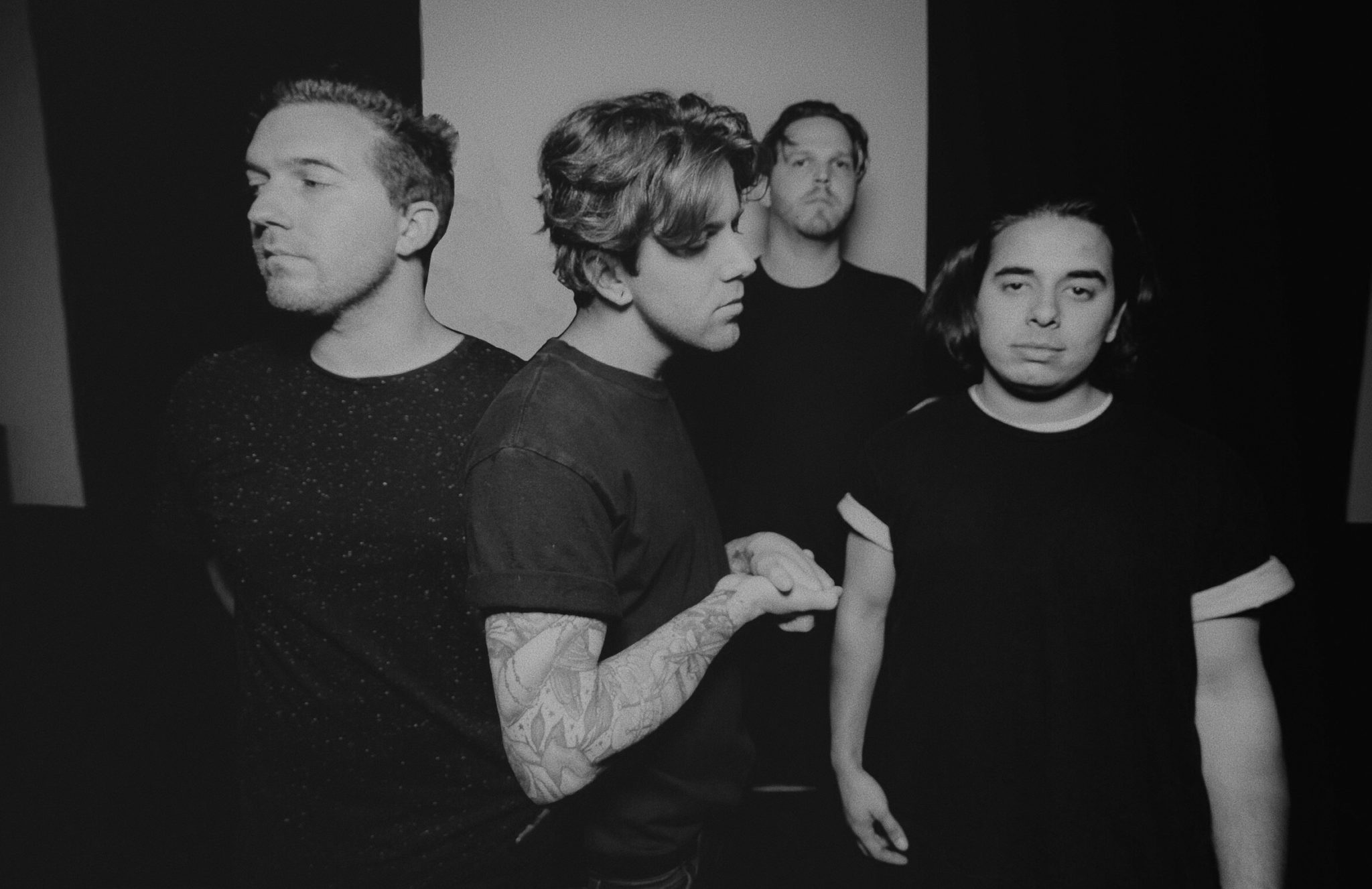 """PREMIERE: Sleeptalk dream of being """"Young"""" forever on catchy new track"""