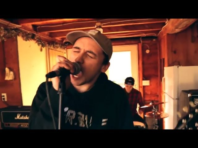 """PREMIERE: Pastimes face problems head on in video for """"Hemisphere"""""""