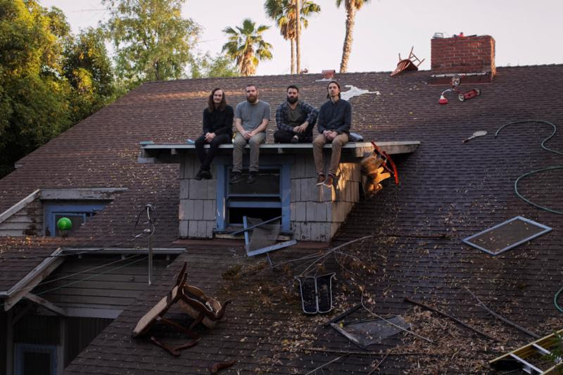 """Manchester Orchestra announce new album, share """"The Gold"""" video"""