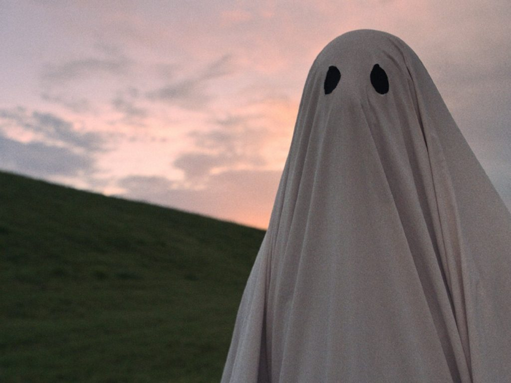'A Ghost Story' offers a hauntingly beautiful portrait of love and the afterlife