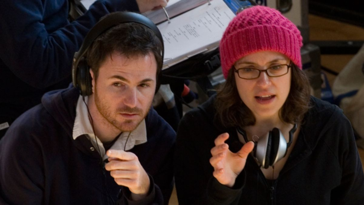 Everything I learned from writer-directors Anna Boden and Ryan Fleck