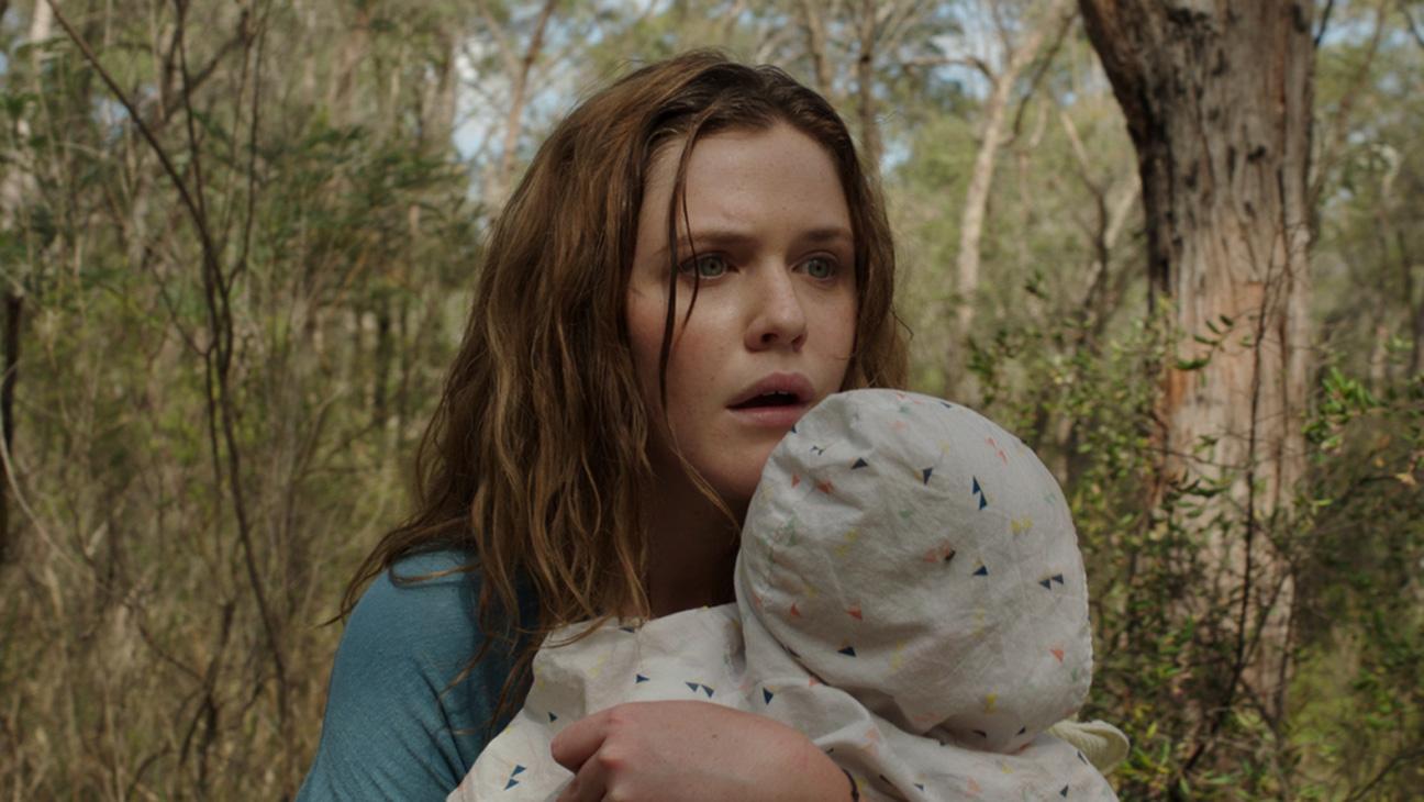 'Killing Ground' is an underwhelming midnight movie