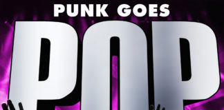 Punk Goes Pop 7 PGP 7