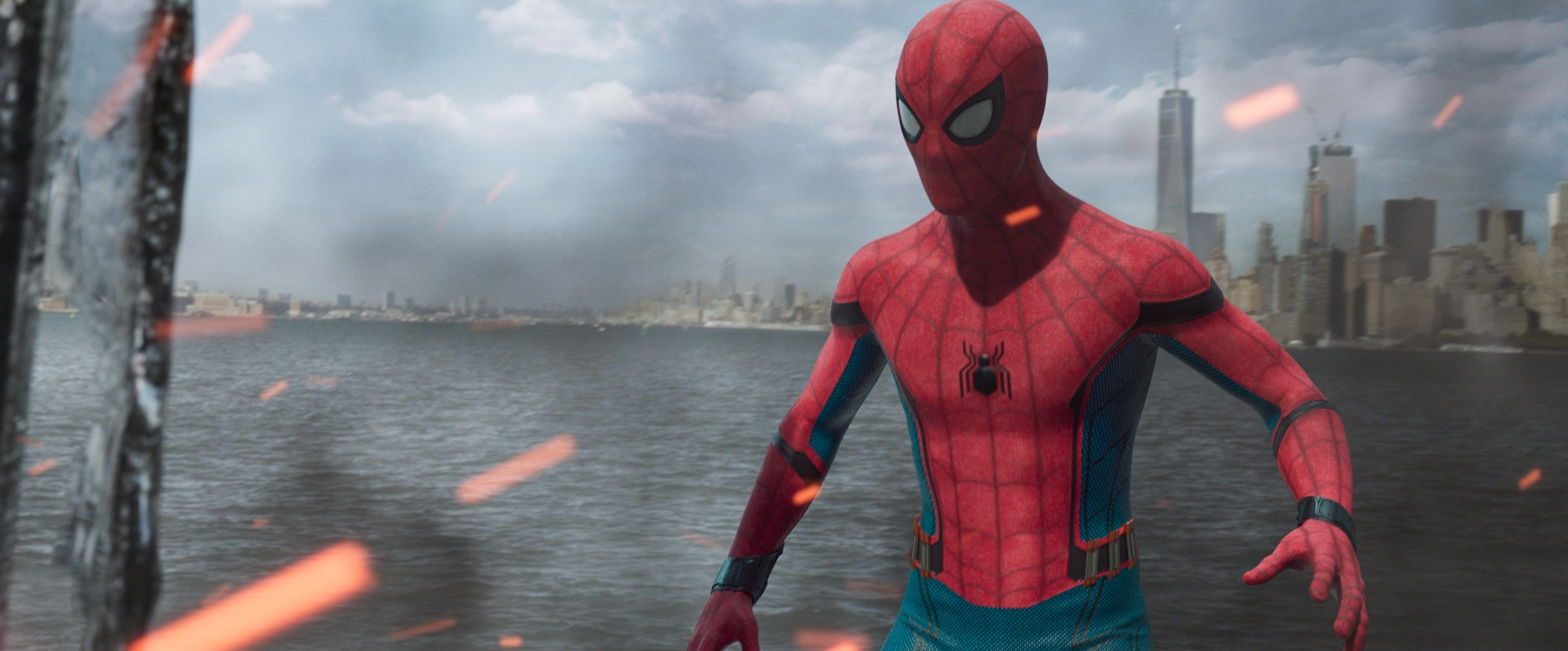 A quick guide to the villains of 'Spider-Man: Homecoming'