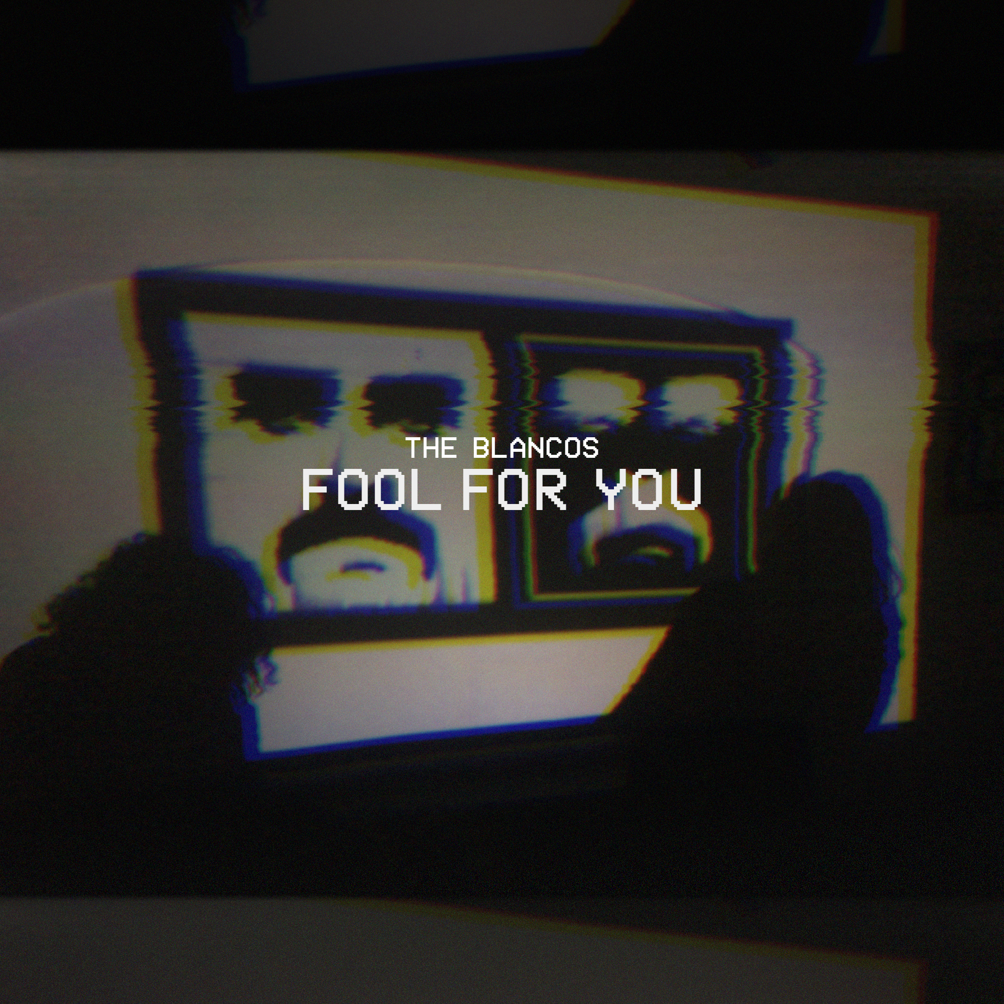 """PREMIERE: The Blancos channel the ghost of Jimi Hendrix on """"Fool For You"""""""
