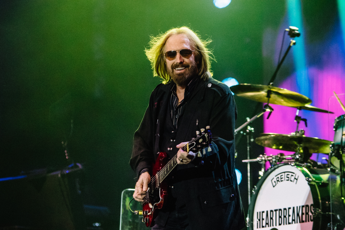 Tom Petty, one of rock and roll's last icons, has died