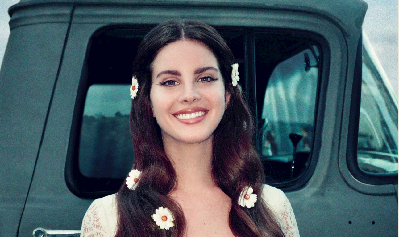 On 'Lust For Life,' Lana Del Rey smiles in the face of the falling sky