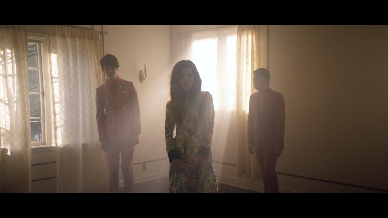 """Echosmith deliver first taste of new album with """"Goodbye"""""""