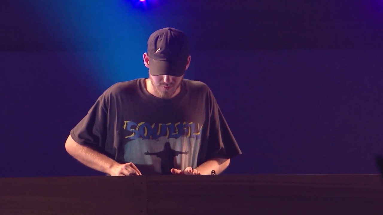 San Holo shares full EDC 2017 performance in glorious HD