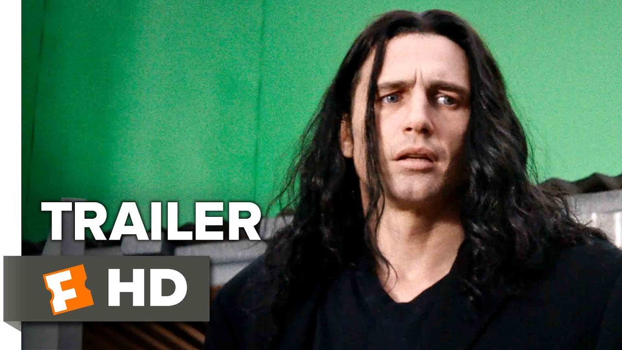 It looks like 'The Disaster Artist' will be the funniest movie of the year