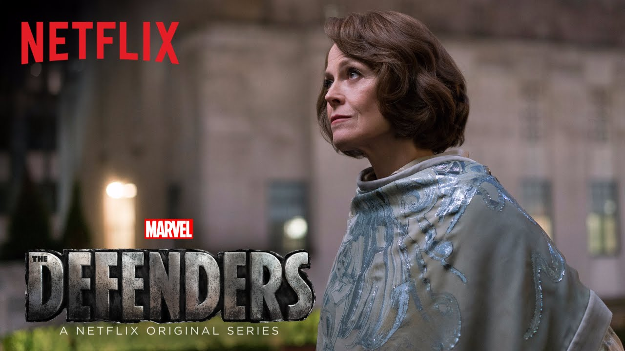The Defenders spring into action and get to know each other in new trailer