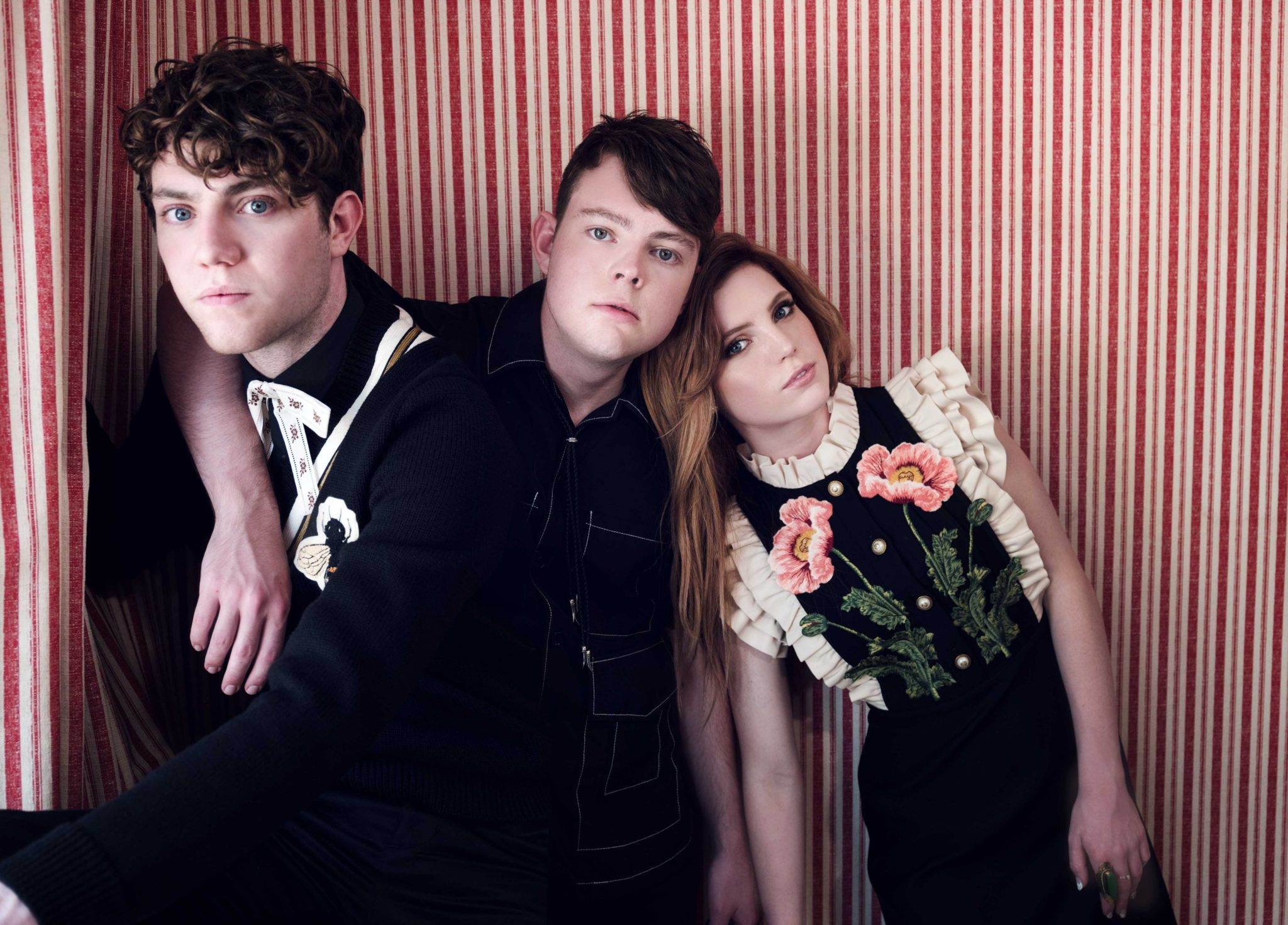 Echosmith announce new tour and second LP coming in the fall
