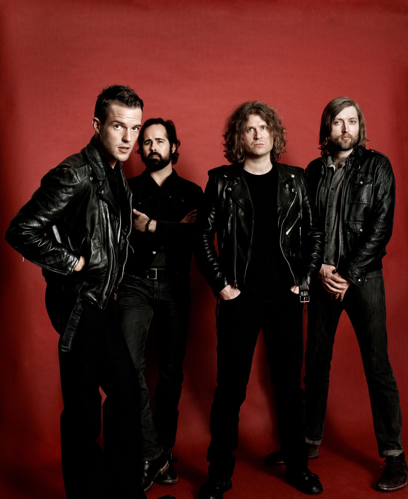 The Killers are peak Killers on 'Wonderful Wonderful' title track