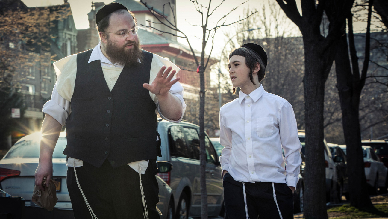 'Menashe' is a familiar tale told from an unfamiliar perspective