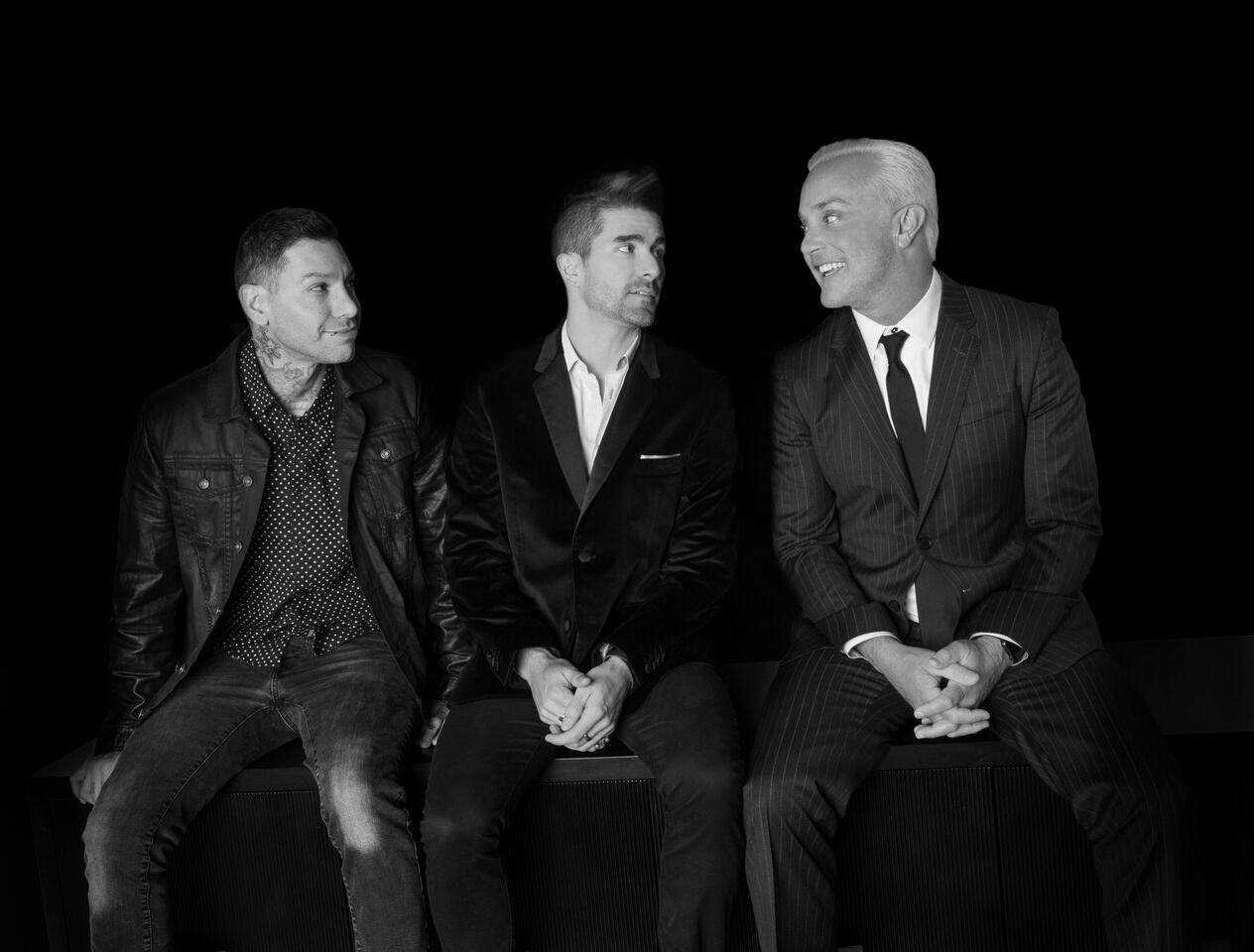 """It's all about perspective"" – John Feldmann on starting a new era for Goldfinger"
