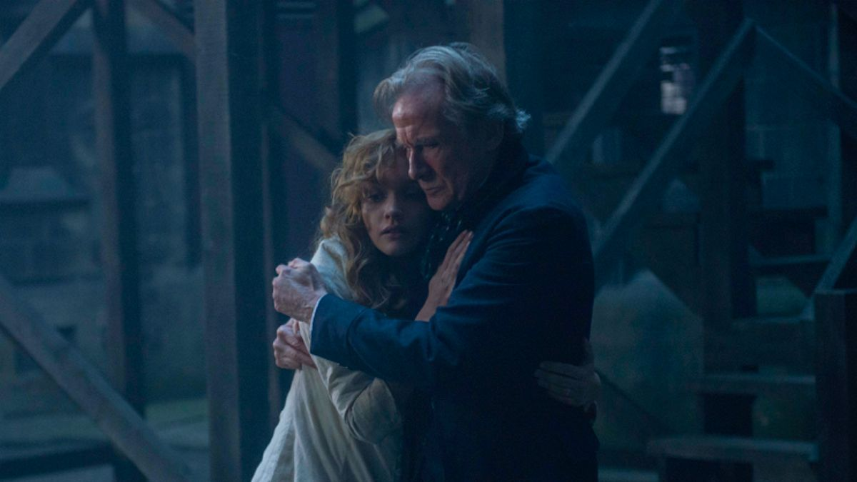 'The Limehouse Golem' lays bare its secrets too early, albeit entertainingly