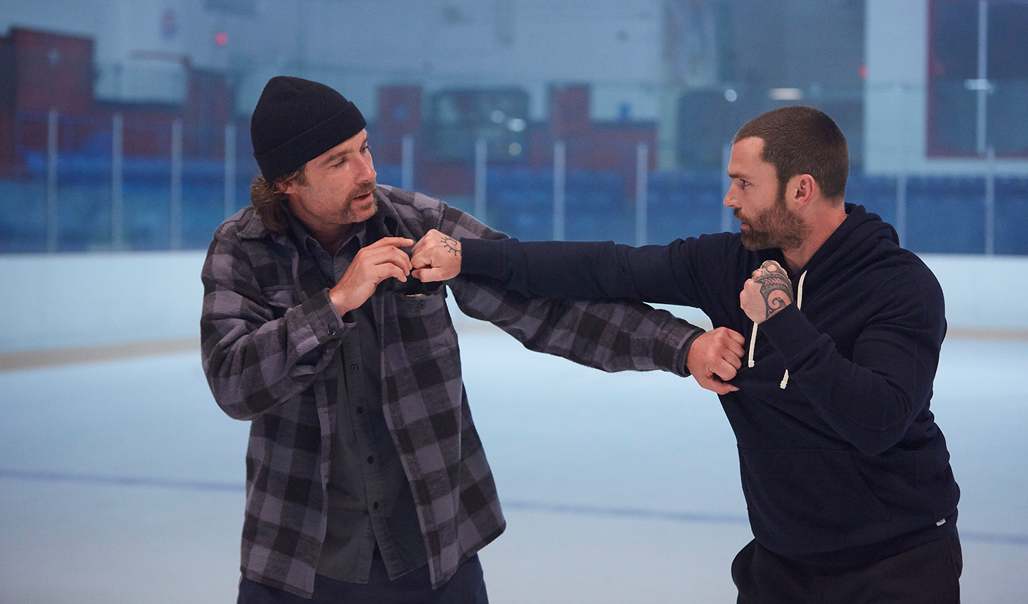 'Goon: Last of the Enforcers' is a rare comedy sequel that works