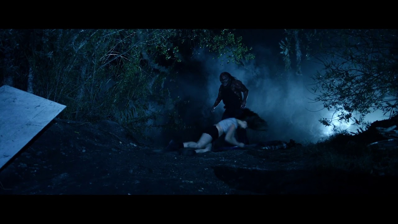 'Victor Crowley,' a fourth 'Hatchet' film, will kill you this October