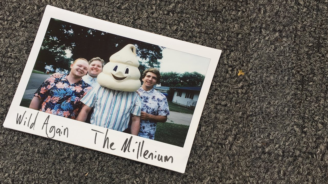 "PREMIERE: The Millenium channel 'Pete & Pete' with ""Wild Again"" video"