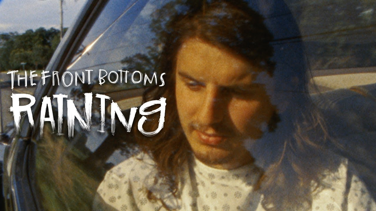 """The Front Bottoms announce new album 'Going Grey,' share """"Raining"""" video"""