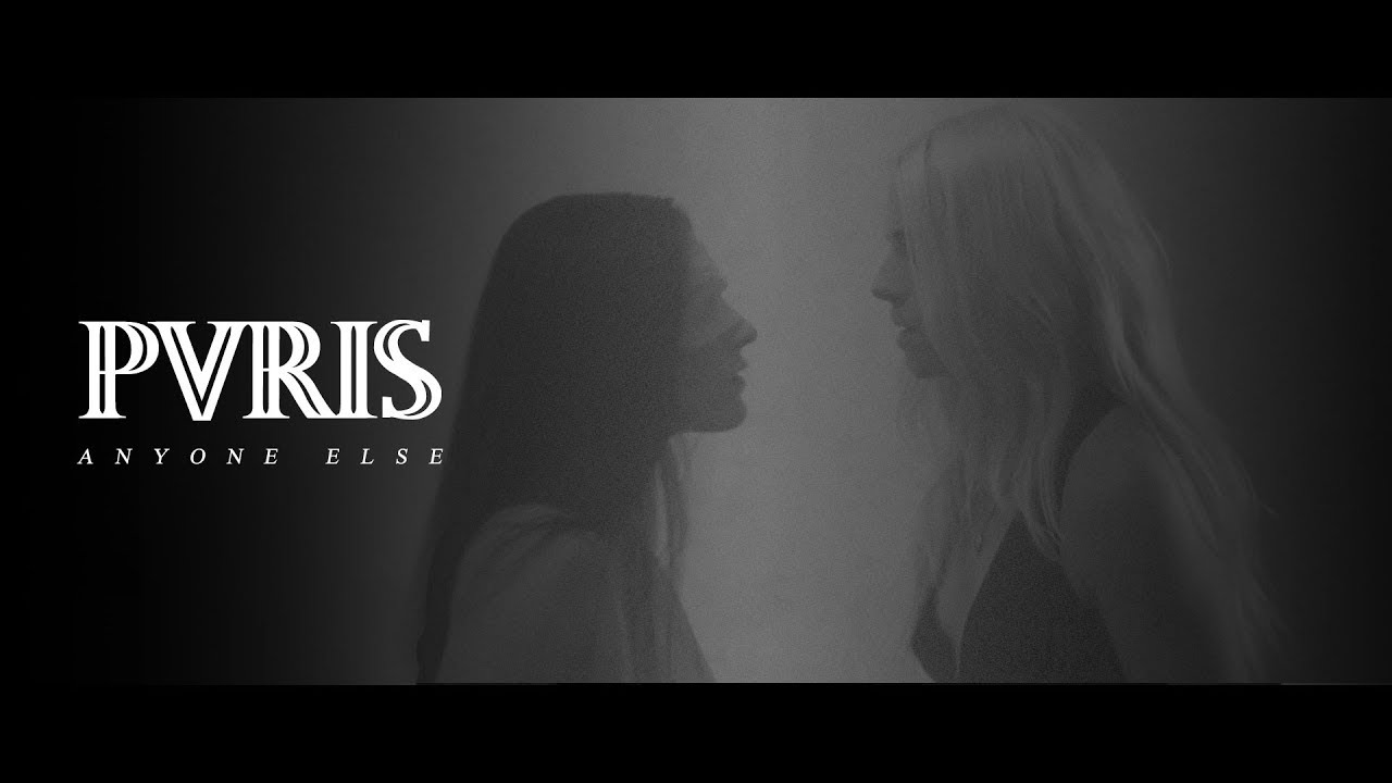 "PVRIS gives new release ""Anyone Else"" the music video treatment"
