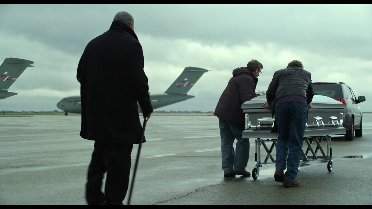 Cranston, Carell and Fishburne shine in first 'Last Flag Flying' trailer