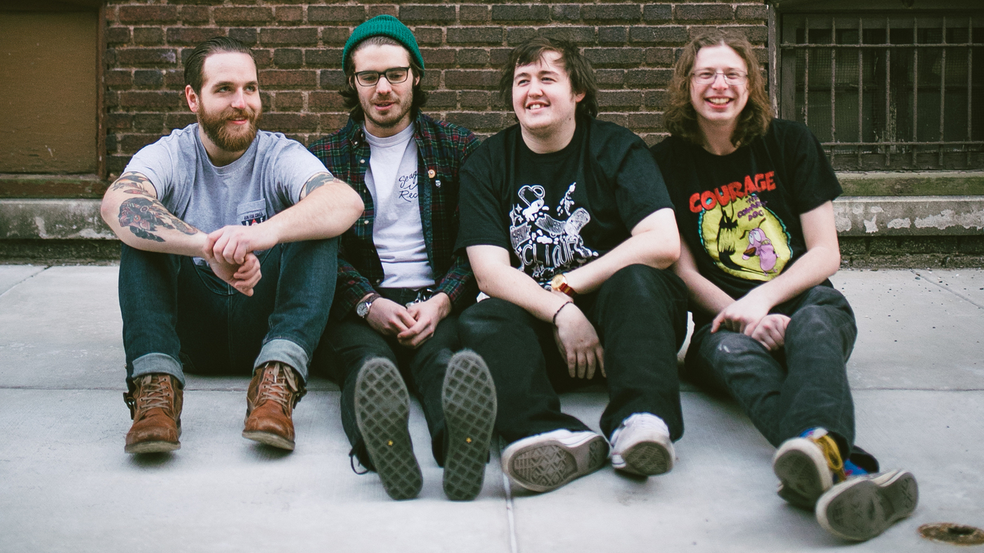 Modern Baseball [briefly] end hiatus with plans for 3 shows in October