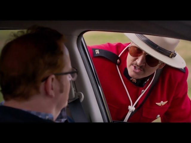 Watch the first teaser for 'Super Troopers 2' right meow