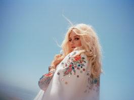 Kesha Rainbow Tour