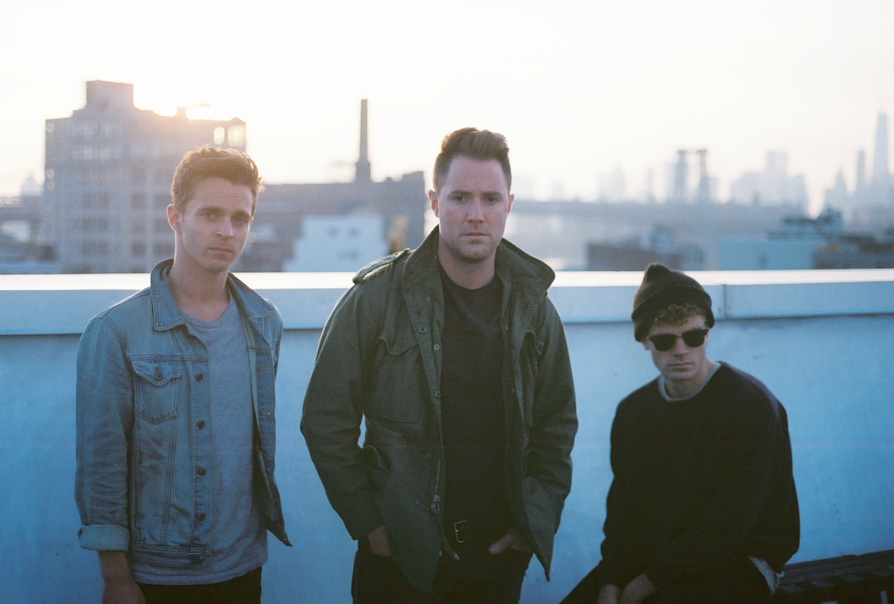 Wild Cub's 'Closer' is uneven, but at its best when it embraces its fun