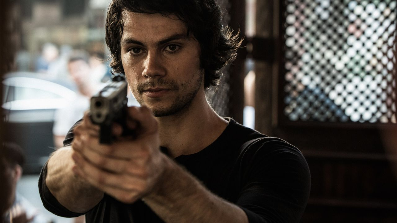 'American Assassin' is at least ten years too late to be taken seriously