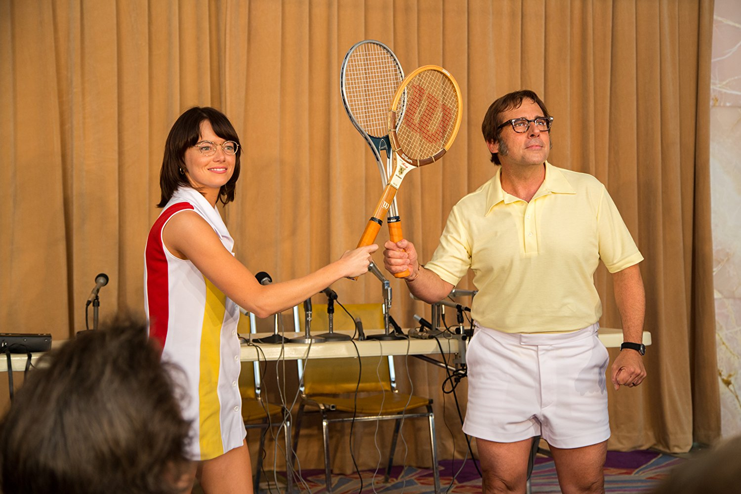 'Battle of the Sexes' serves up a fresh take on the sports film