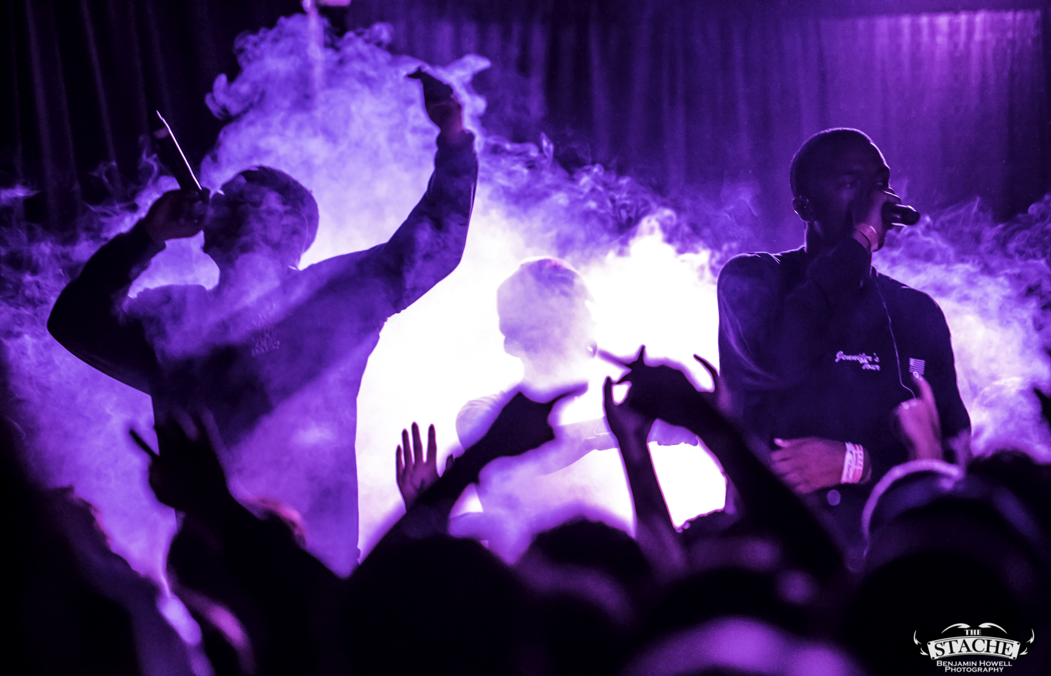 Live Review: BROCKHAMPTON brings the future of rap to Grand Rapids